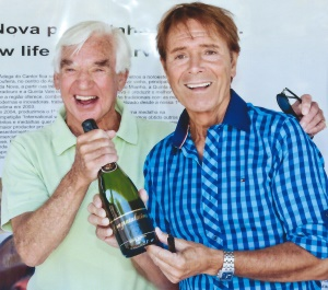 Bill Martin & Cliff Richard
